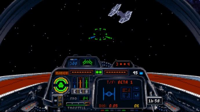 X-Wing 1993