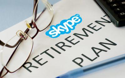 Skype Retirement Plan