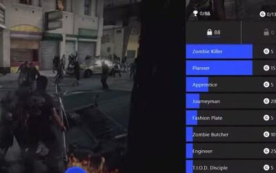 Xbox One Achievement Snap