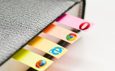 How to Import Bookmarks from Another Browser to Internet