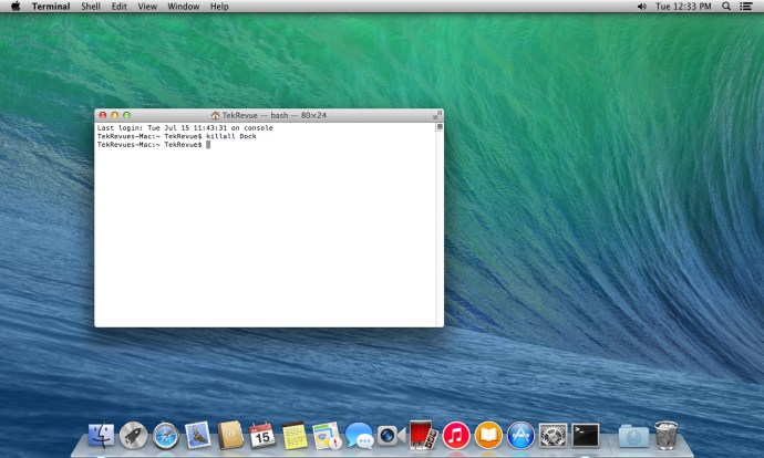 Custom Icons OS X