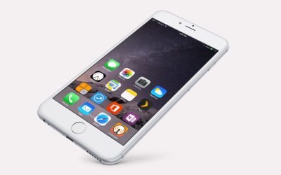 How to Enable and Use Reachability with the iPhone 6