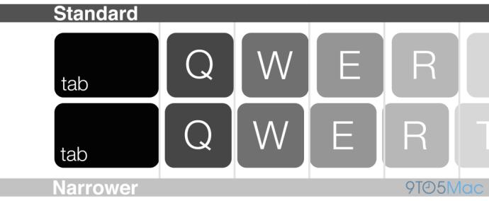 12-inch-MacBook-Air-keyboard-render