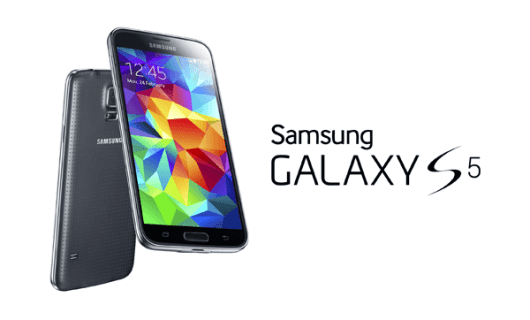 Samsung Galaxy S5: How To Turn OFF Background