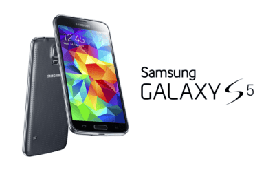 Samsung Galaxy S5: How To Reset Password When Locked Out