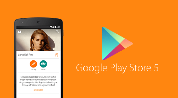 Get Google Play Store 5 2 13 APK Download Link Here