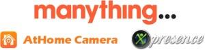 Logo applications for smartphones