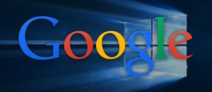 google microsoft edge