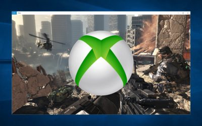 How to Use 1080p/60fps Xbox One Streaming in Windows 10