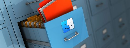 finder file path directories
