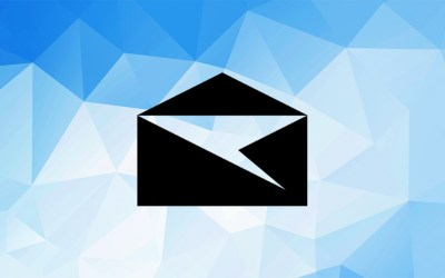 How to Change or Remove the Windows 10 Mail Background Image