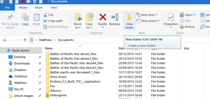 file explorer8
