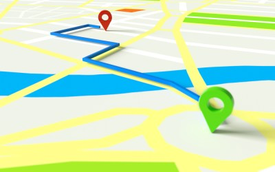 android gps navigation