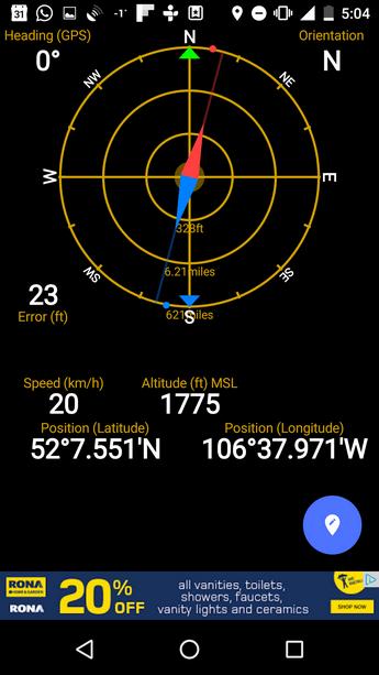 gs-radar
