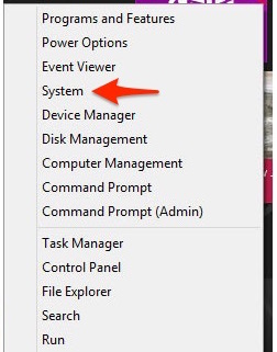 how to find environment variables in windows 10