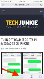 send to iBooks