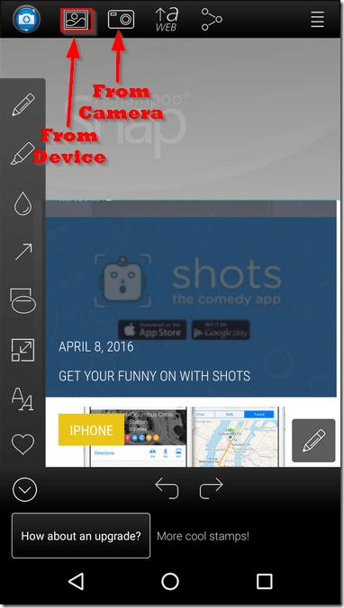 snap-files