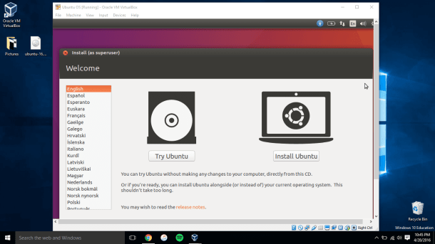virtualbox-install-ubuntu