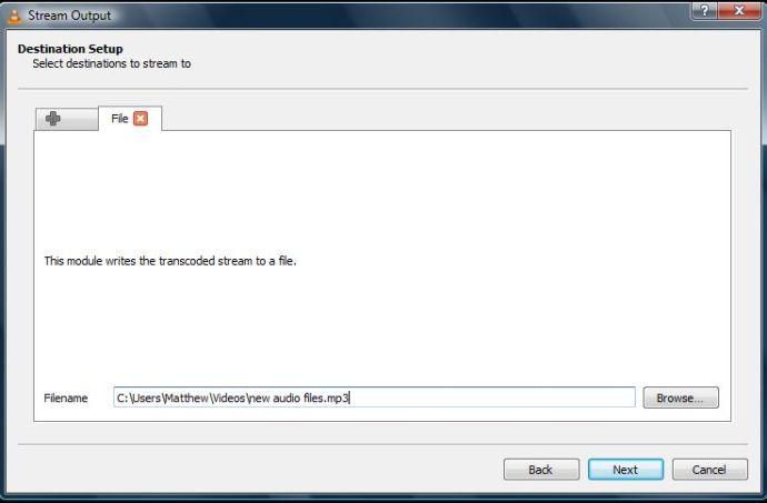 VLC Media Player3