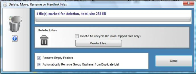 duplicate cleaner5