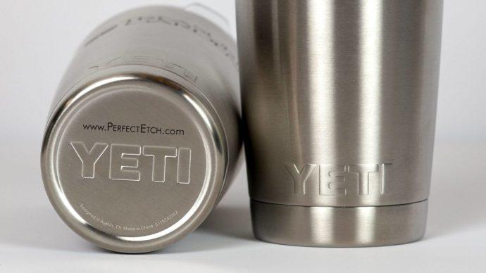 perfect etch yeti