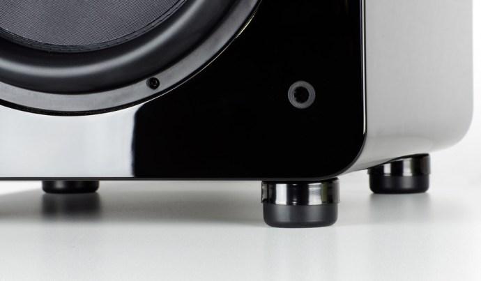svs soundpath subwoofer isolation system