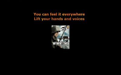 vlc lyrics3
