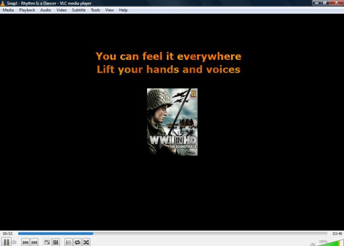 How to Display Song Lyrics in VLC Media Player