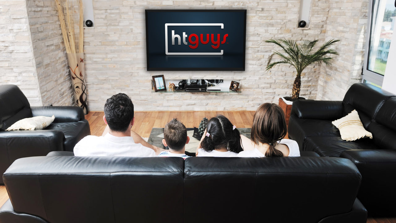 How to Calculate the Optimal TV Screen Size Based on