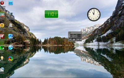 windows clock6