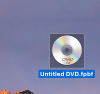 Untitled DVD