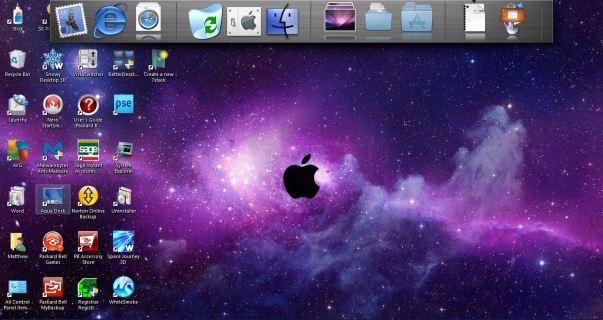 How to Make Windows 10 More Like the Mac OS X