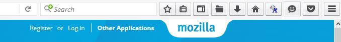 customize toolbar9