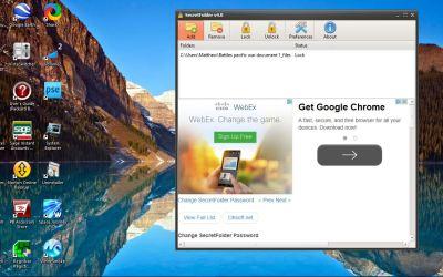 How to Lock a Folder in Windows 10