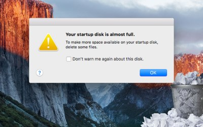 5 Tips to Free Disk Space on Your Mac