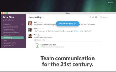 How to show GitHub commits in a Slack channel-1