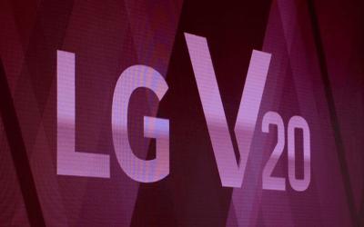 LG V20: Charging Port Repair Guide