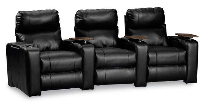 lane home theater seating