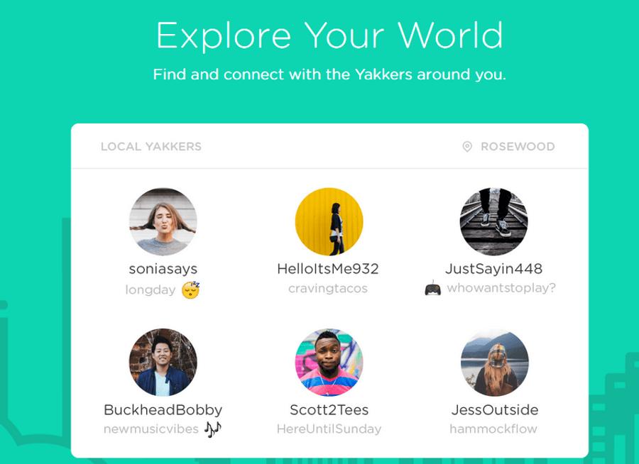 Best app for stranger chat in india