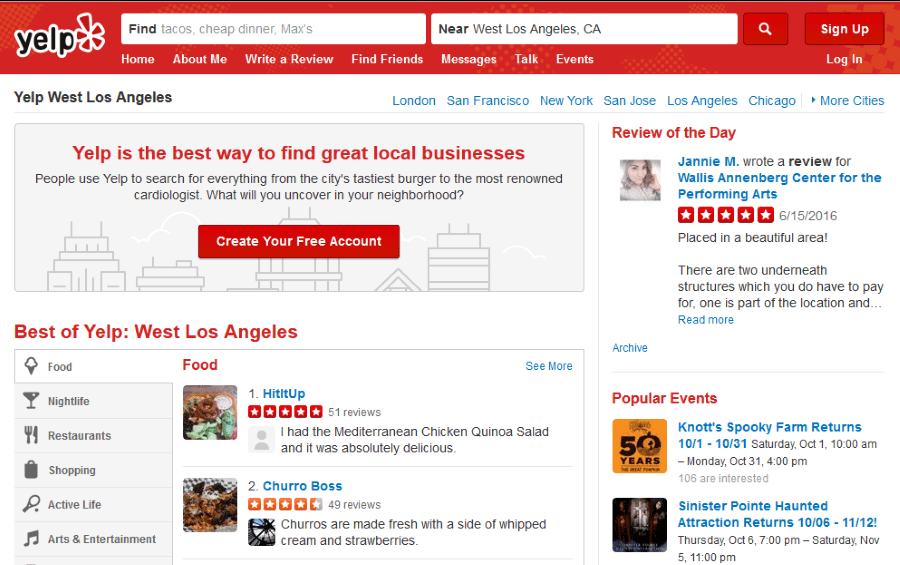 What is Yelp and How Does it Work?