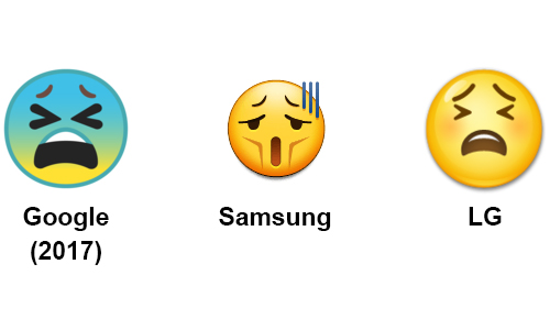emojivariants