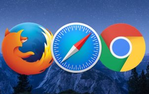 mac web browsers
