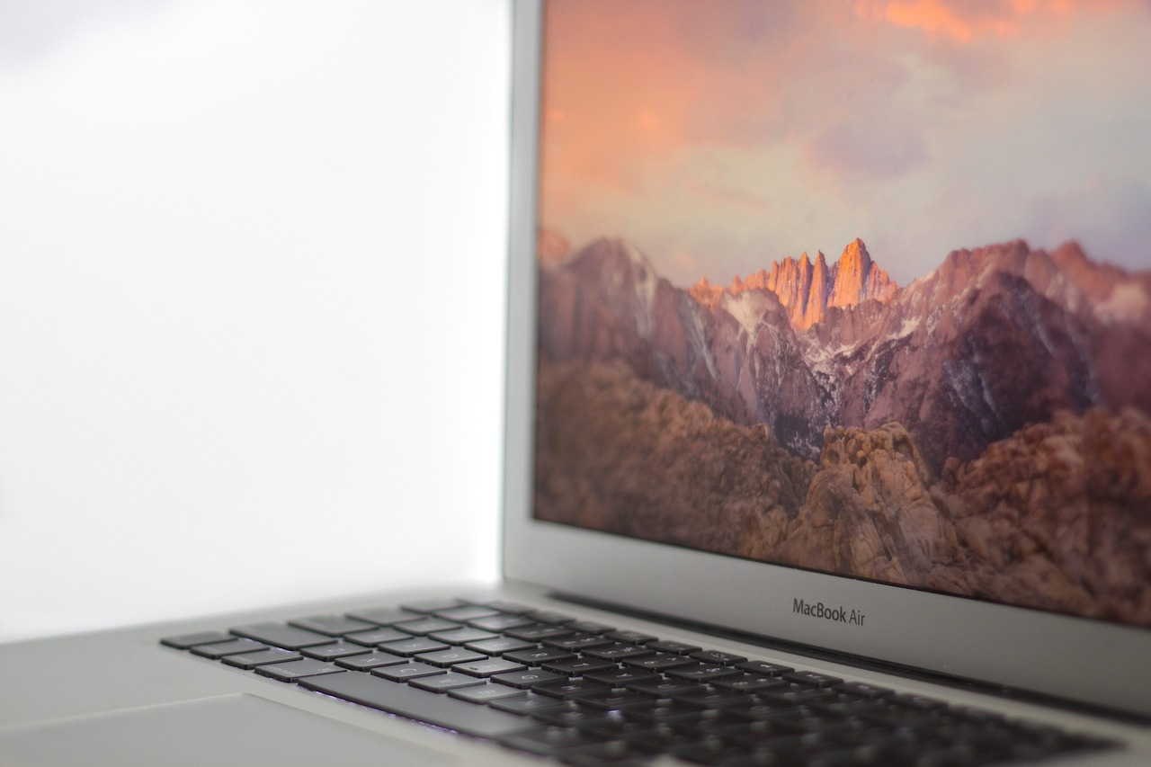 How to restore macbook air to factory settings with usb