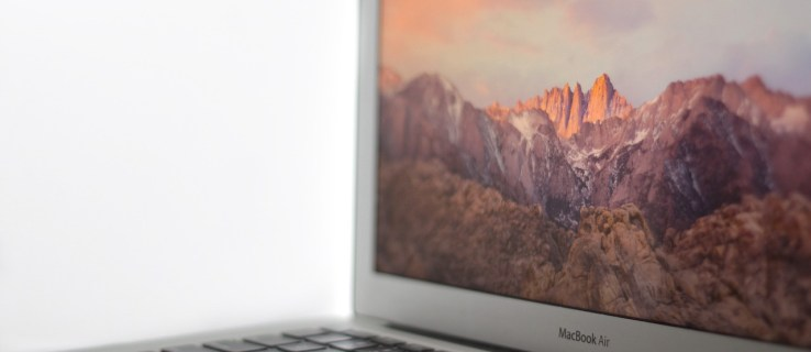 How to Factory Reset You MacBook Air