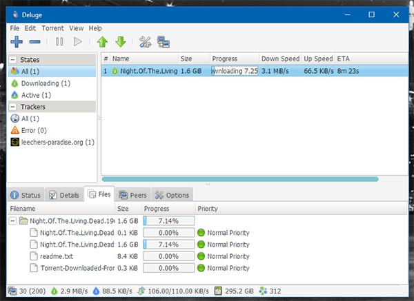 torrent search engine windows 10