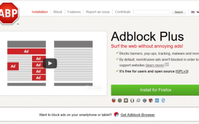 The Best Ad Block Chrome Extensions