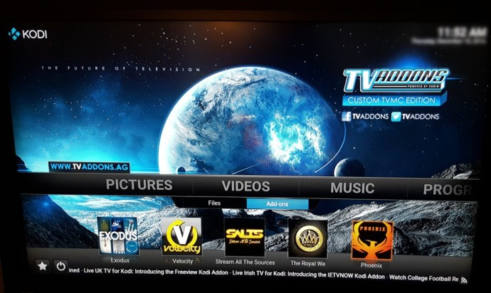 Kodi Genesis Not Working – What To Do