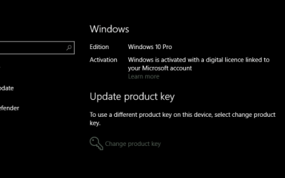 How to find the windows 10 product key ccuart Image collections