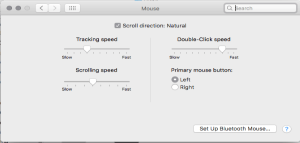 How to right click on a Mac-2
