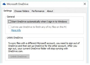 onedrive-disable